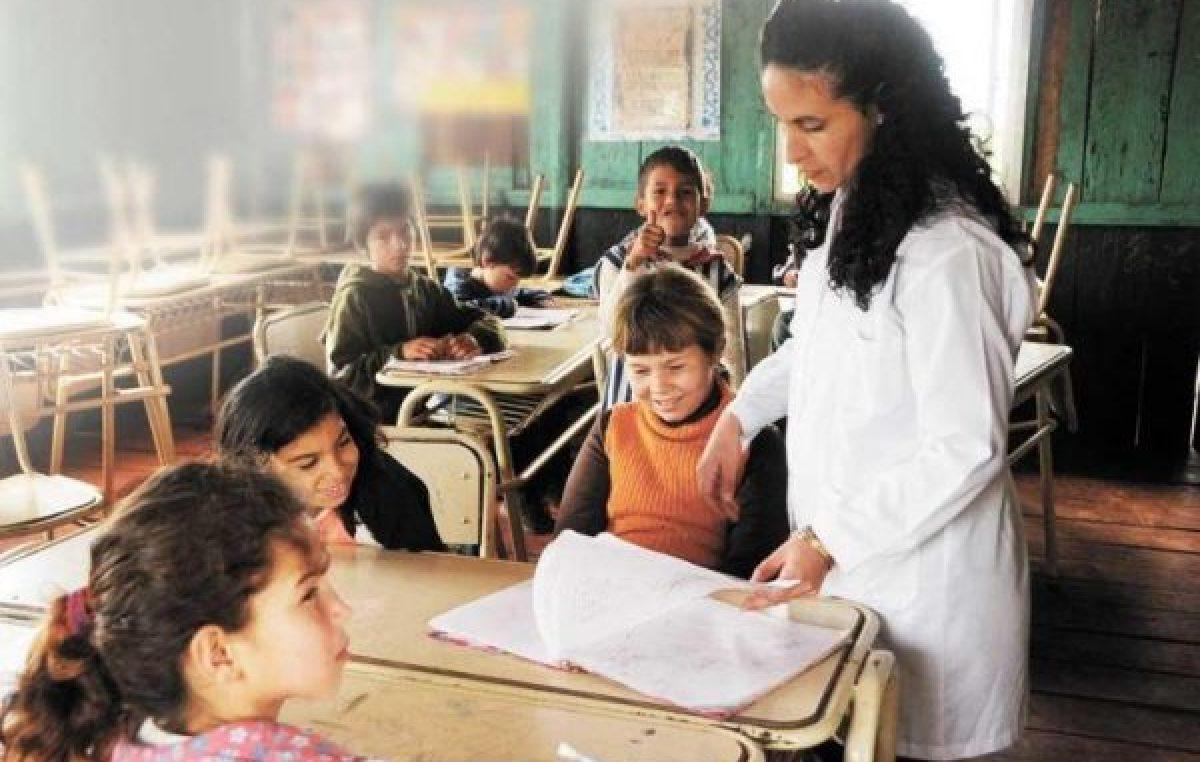Lo que el odio trae a la educación