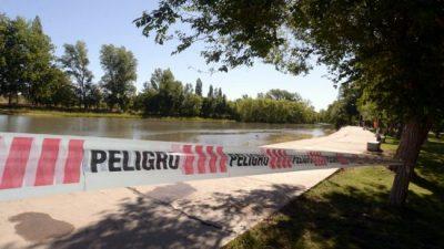 Contaminación de los ríos neuquinos : el control pasa a municipios