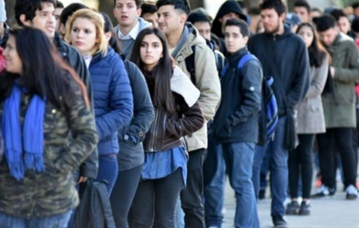 Rosario: Gremios locales advierten sobre el crecimiento de la conflictividad social