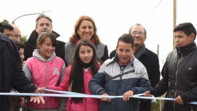 """La intendenta de Rosario calificó de """"lamentable"""" que Perotti no haya tomado posición en el debate por el aborto"""