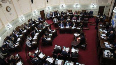 Santa Fe: Al laberinto del debate por la reforma constitucional no le encontraron salida