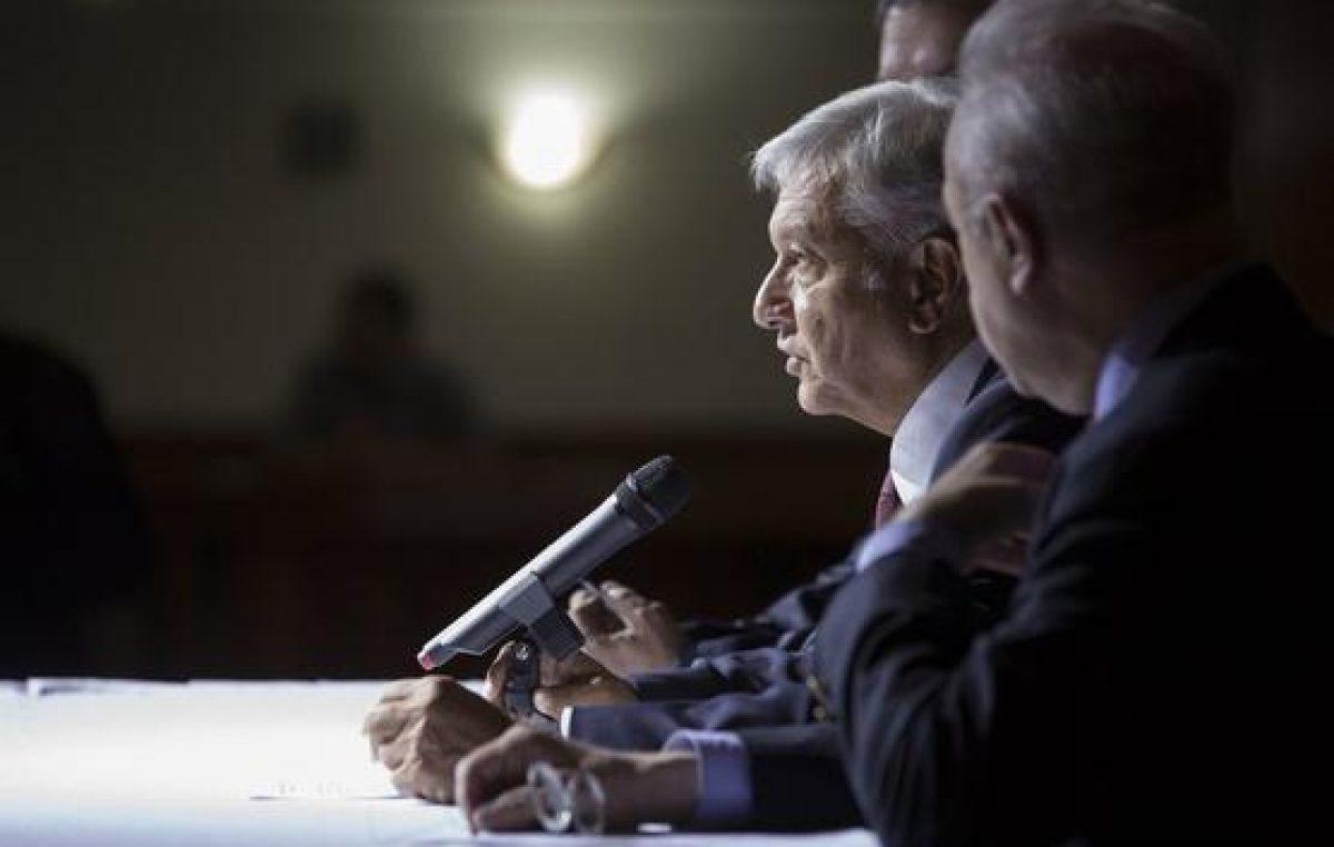 López Obrador planea fuerte inversión en sistema de salud
