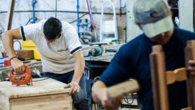 Preocupa la situación de pequeñas y medianas empresas en Santa Fe
