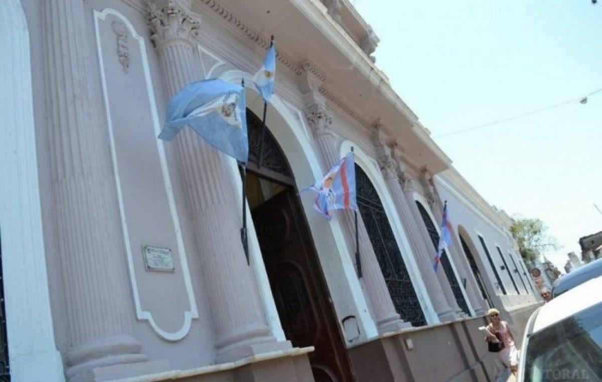Trabajadores municipales de Corrientes están en alerta por la finalización de sus contratos