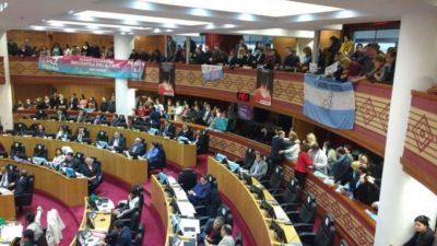 "Tucumán se declaró «provincia provida"""