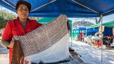 Pequeños productores salteños que se afianzan y piensan en grande