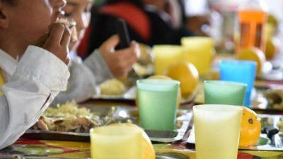 Chubut: Reconocen que crecen los casos de estudiantes que no tienen acceso ni a un plato de comida diario