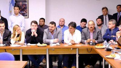 El Intendente de Ushuaia rechazó recortes y ajustes para la Patagonia