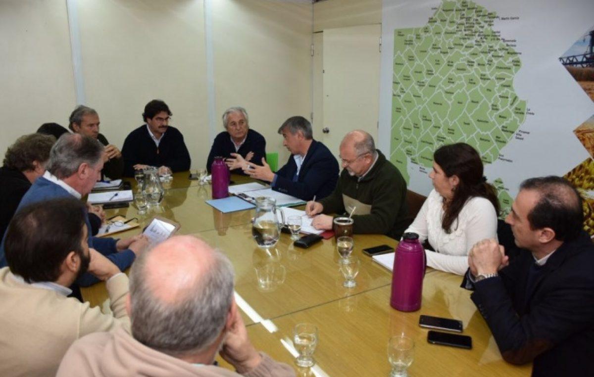 Municipios peronistas bonaerenses buscan poner freno a la importación de carne porcina