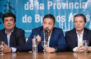 El PJ bonaerense calcula que la quita del fondo sojero implica 570 millones menos para los municipios en 2018