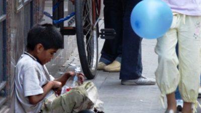 El Ministerio de Desarrollo Social bonaerense en la mira por la grave situación que atraviesa la niñez