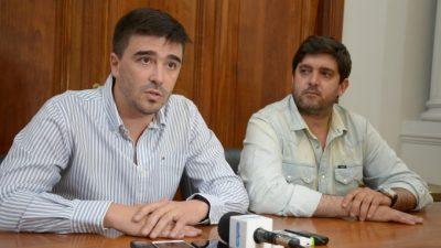 Un polémico acuerdo entre una productora y el gobierno de Olavarría disparó sospechas