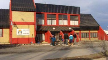 28 de Noviembre: Comenzó el paro de los municipales hasta percibir los sueldos