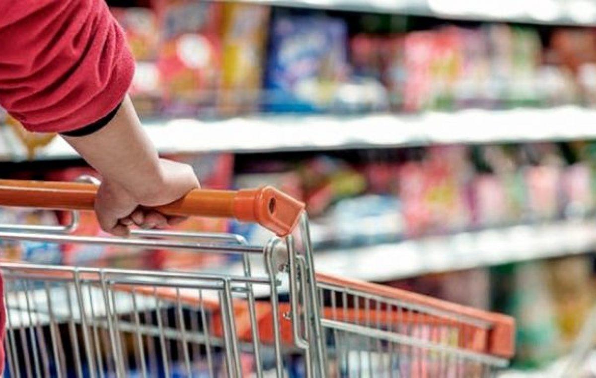 Inflación galopante: los alimentos aumentaron hasta un 87,7% en el primer semestre del año