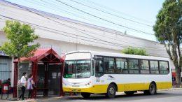 La empresa de colectivos Montecristo le debe $23.372.550,00 al Municipio de Río Gallegos