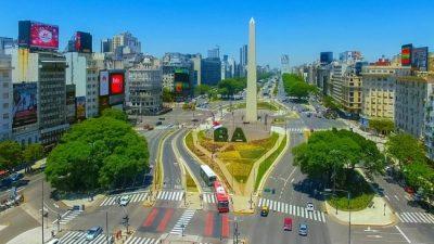Dios atendió en Buenos Aires en el reparto de fondos de coparticipación