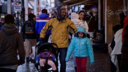El turismo deja unos 57 millones de pesos diarios en Bariloche