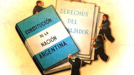 La Segunda Resistencia y la Constitución