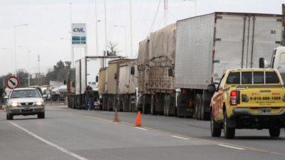 Las obras son la gran deuda de la Región Centro del país