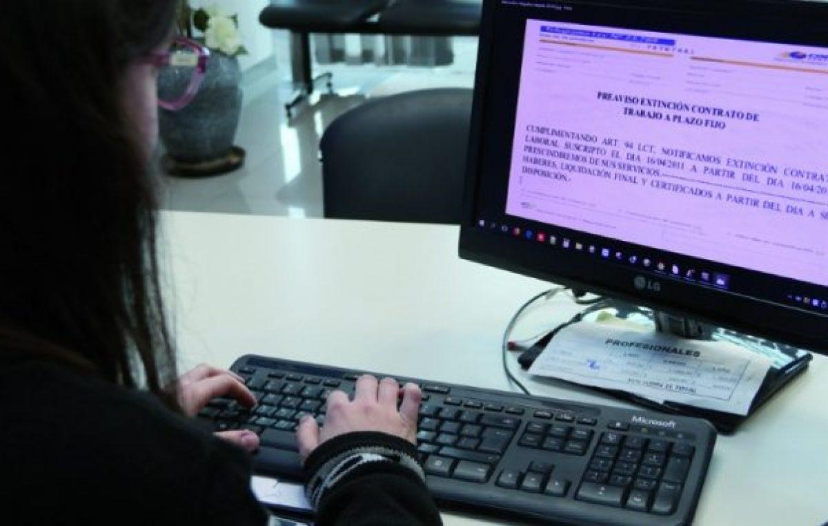 Denuncian que se duplicaron los despidos en el comercio de Río Cuarto