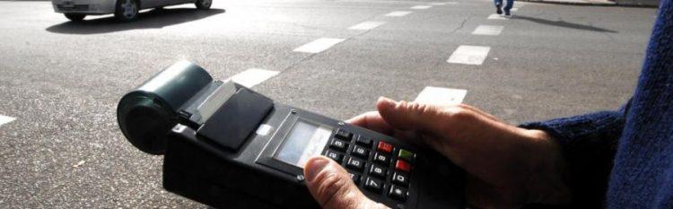 Estacionamiento podría aumentar el 100% en Viedma