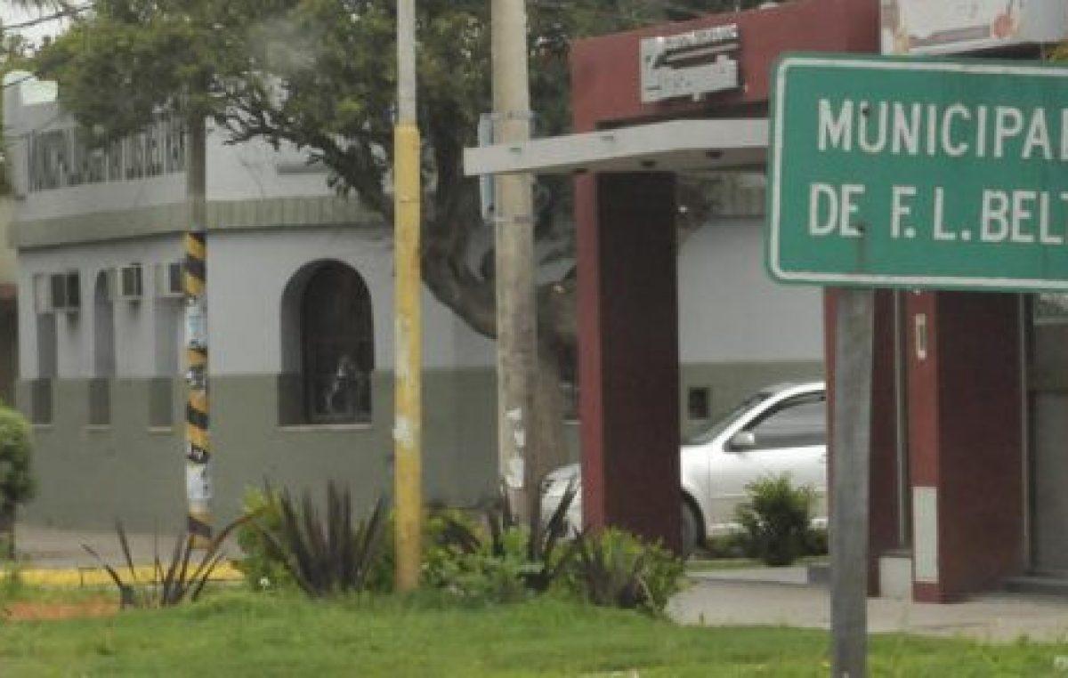 Marcha en San Lorenzo convocada por FESTRAM