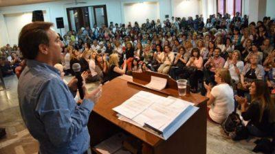 Ramón Mestre será el nuevo presidente de la UCR de Córdoba