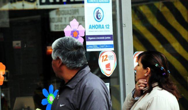 Río Cuarto: Preocupación del comercio por la suba de costos del plan Ahora 12