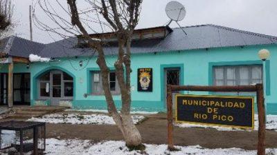 """Suspendieron al intendente de Río Pico por """"presunta corrupción"""""""