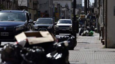 Basura: los vecinos y la Municipalidad de Córdoba apuntan a Cotreco