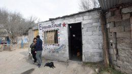 Córdoba: Comedores emergentes, hijos de la situación social