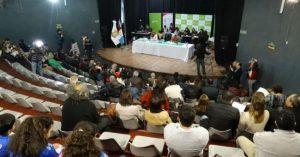 Concejo Deliberante de Córdoba: el PRO no acompañó a la UCR en reclamo por coparticipación