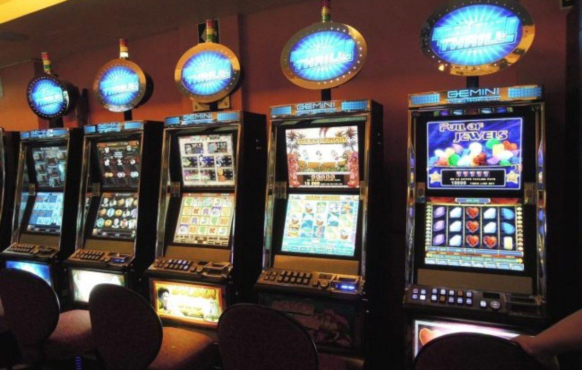 En lo que va del año, las slots se llevaron $ 37 millones de Laboulaye
