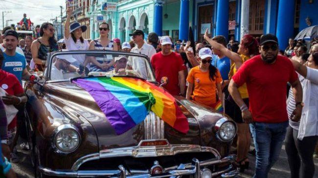 Cuba abre la consulta popular para cambiar su Constitución