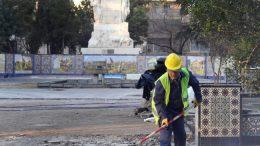 El aumento del dólar impacta en el costo de 78 obras públicas de Mendoza
