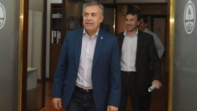 La deuda pública de Mendoza creció casi $4 mil millones