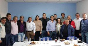Intendentes del PJ piden a Weretilneck defender a Río Negro