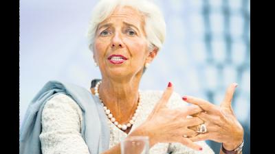 Lagarde confía en que Macri profundizará el ajuste