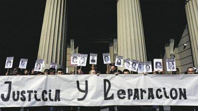 Liberan a siete represores de Pinochet