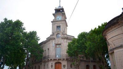 Municipales de Diamante aceptaron oferta salarial de la comuna