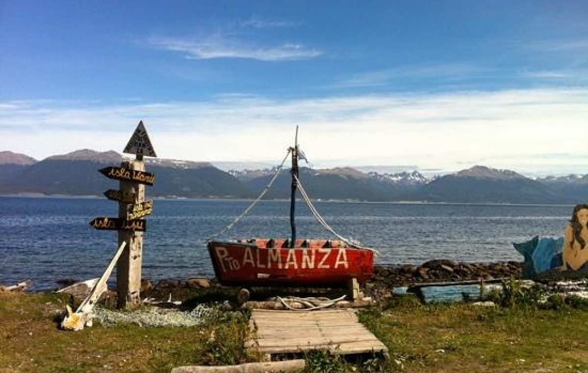 Avances en la implementación del programa Pueblos Auténticos en Almanza y Tolhuin