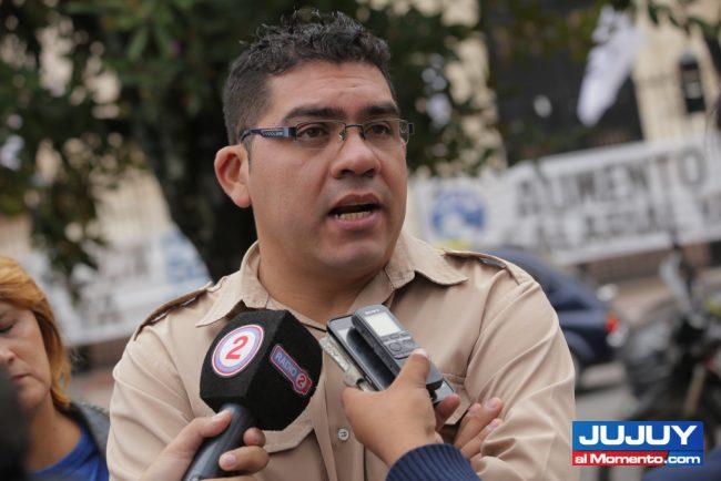 Jujuy: El SEOM teme por una nueva imposición salarial