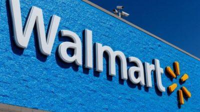 Despidos masivos y cierres en locales de Walmart