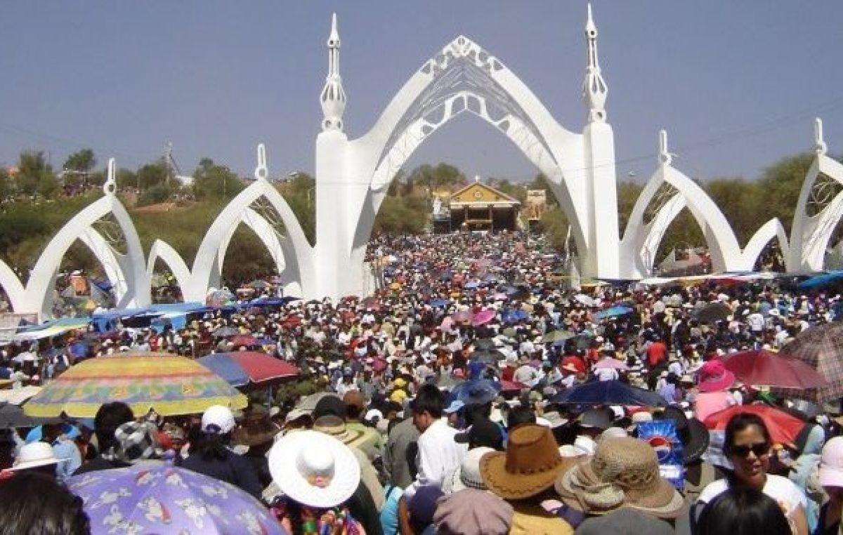 Ediles salteños participarán de las celebraciones en honor a la Virgen de Urkupiña en Quillacollo – Bolivia
