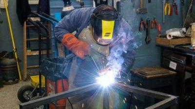 Plottier: taller municipal tendrá tecnología de punta