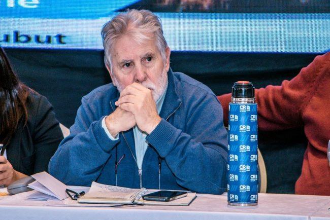 """Aumento de asignaciones familiares en Ushuaia : """"Tenemos que proteger a nuestros trabajadores"""", aseguró Souto"""