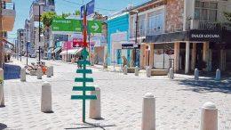 Recesión: notoria caída de las ventas en los comercios de Venado Tuerto