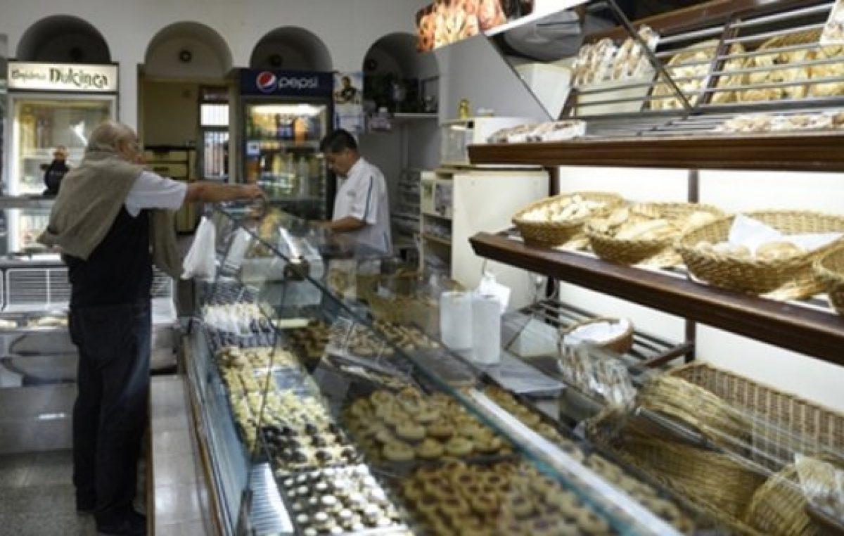 Se viene otra suba del pan y más crisis para las panaderías rosarinas
