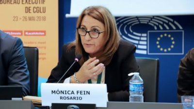 """Rosario: """"Las decisiones del gobierno nacional debilitan las ciudades"""""""