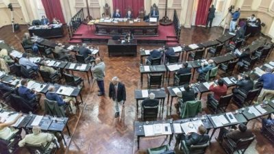 Diputados tratará otra carta orgánica municipal de La Merced